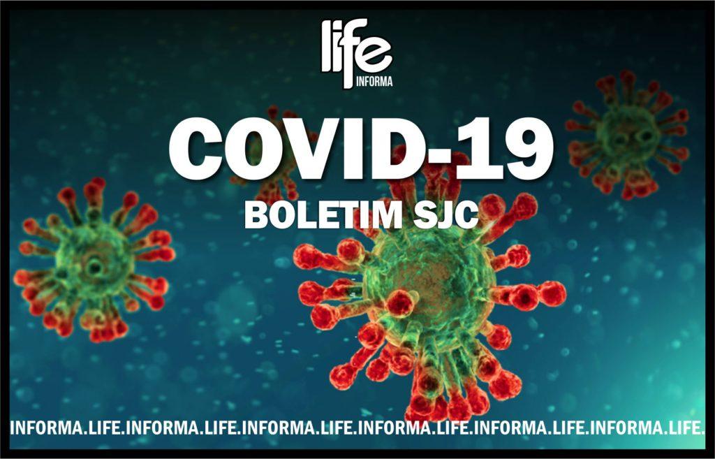 Boletins diários do covid-19 em São José, acompanhe aqui!