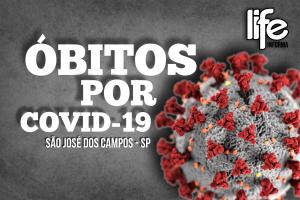 São José registra 4 óbitos por covid-19 nesta sexta, veja as mortes por bairro