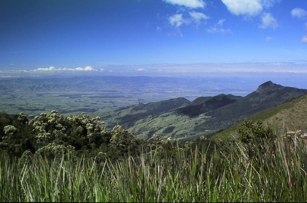 Turismo: O lindo e desconhecido Gomeral, na Serra da Mantiqueira