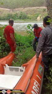 Norte Life: Jovem de 18 anos morre afogado no rio Jaguari