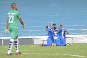 Águia estreia com goleada por 4 a 1 sobre União Suzano, no Martins Pereira, pela 4ª divisão do Paulistão!