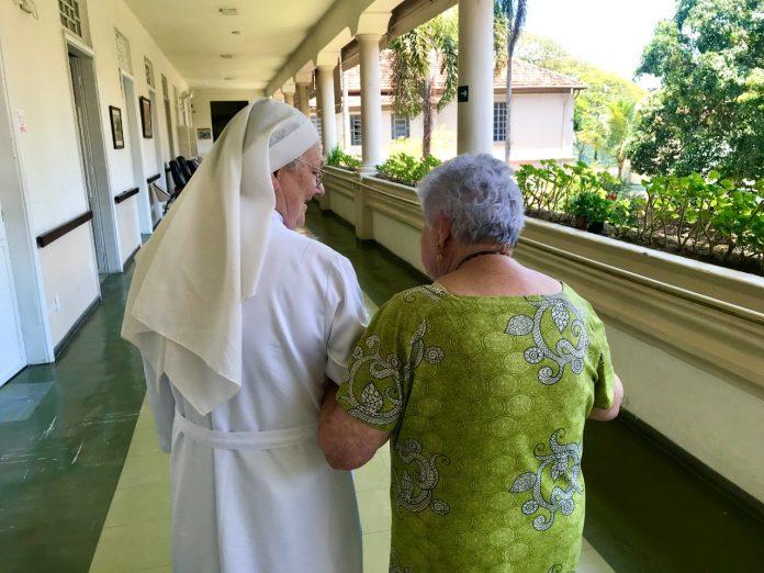 Residencial Maria Imaculada oferece conforto e atenção integral a idosos