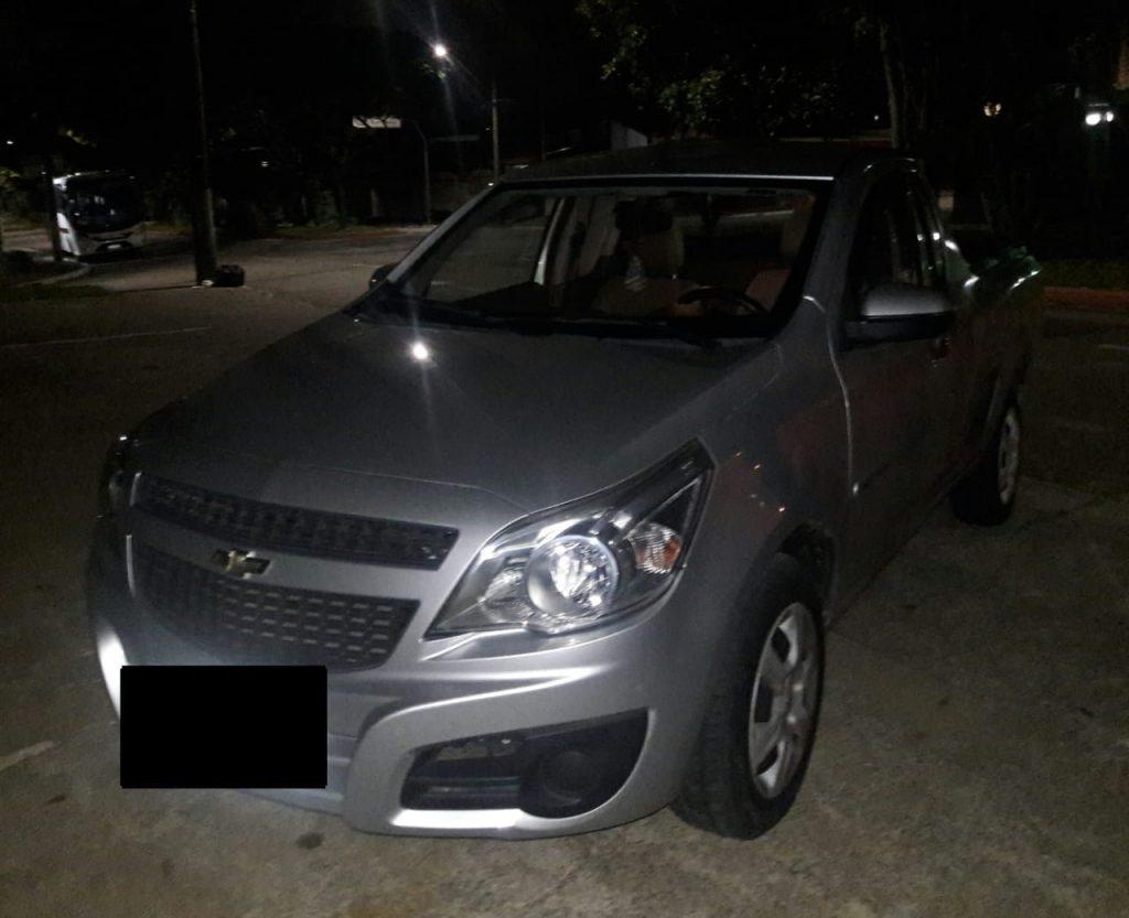 Oeste Life: PM prende homem por furto de carro na zona norte