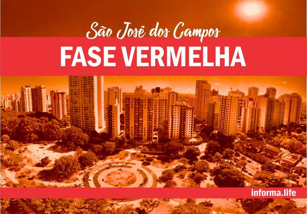 Estado de São Paulo deixa fase emergencial e avança à vermelha