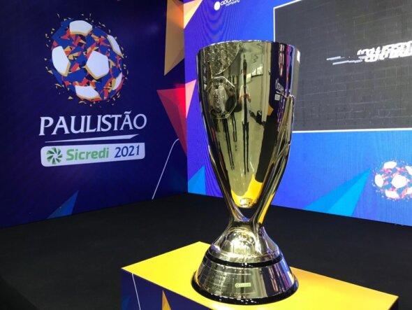Futebol retorna: Paulistão liberado e final da Supercopa, entre Palmeiras e Flamengo, confirmada em Brasília!