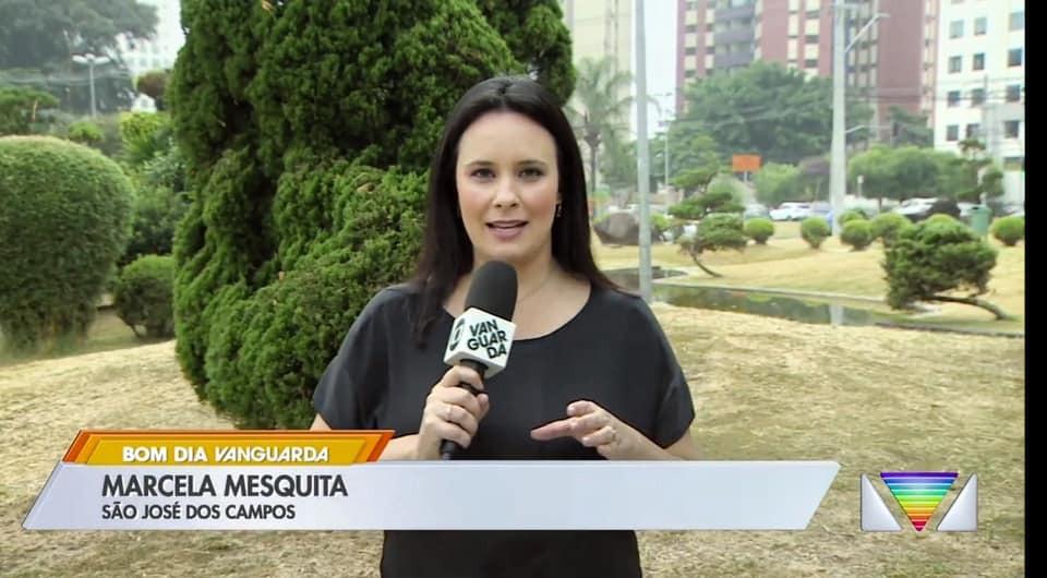 """Demitida, jornalista diz que emissora a afastou por estar """"acima do peso"""""""
