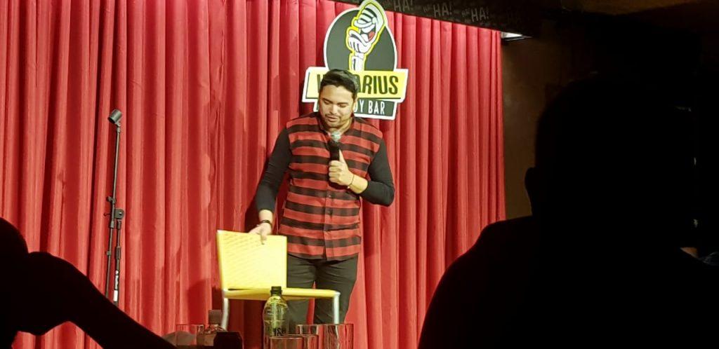 Centro Life: São José ganha uma casa de comédia