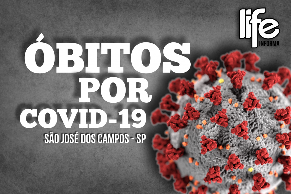 São José registra 3 óbitos por covid-19 nesta sexta