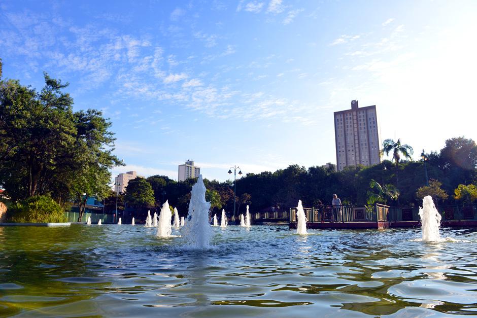 Centro Life: Parque Santos Dumont segue sem previsão para reabertura