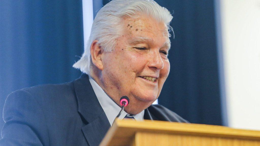 Morre Marco Antonio Raupp, ex-ministro e um dos idealizadores do Parque Tecnológico de São José
