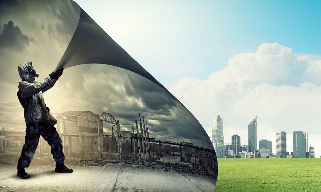 SP adere às campanhas da ONU para zerar emissão de poluentes até 2050