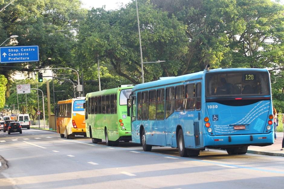 Plataforma para compra de passagem escolar terá alteração em São José