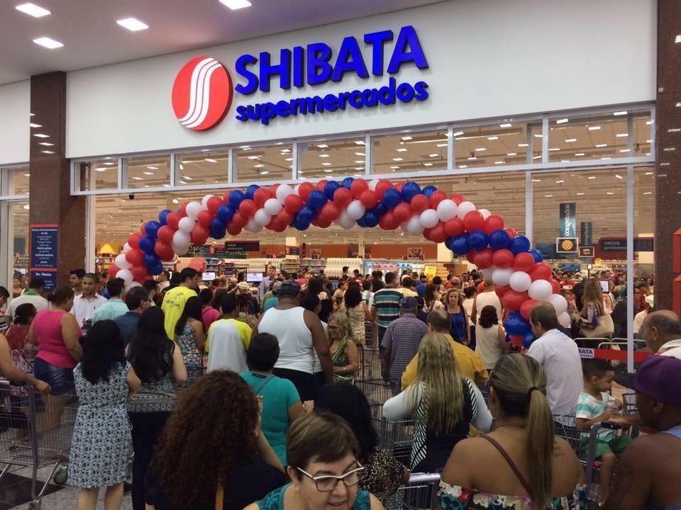 Emprego: Shibata tem vagas disponíveis para nova unidade em Santana e também na loja do Jardim América!
